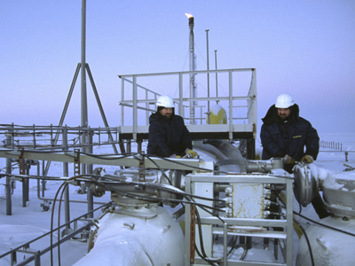 Novatek posts 1Q 2011 net profit of 18.8 billion roubles