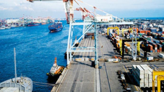 Novorossiysk Commercial Sea Port Group posts 1Q 2009 Net Profit of $33.7 million