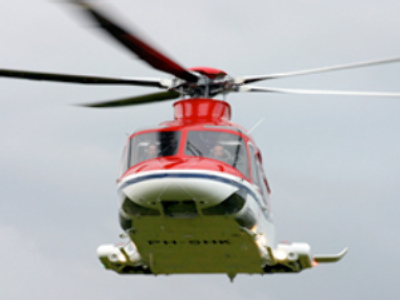 Russian-Italian helicopter project launched