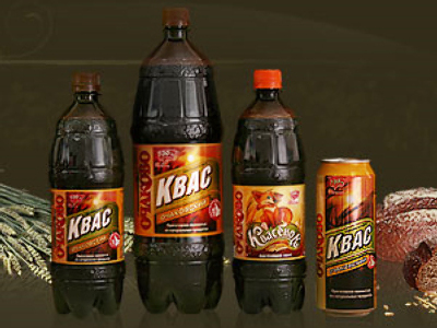 Ochakovo ramps up production as kvass demand booms
