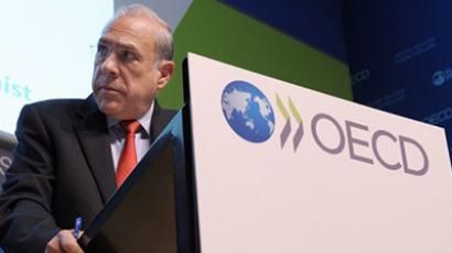 Market Buzz: 'Fiscal cliff' concerns offset Greek optimism