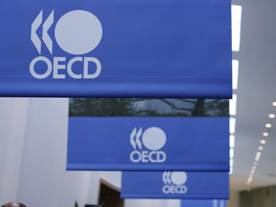 OECD: More gloom for eurozone, better perspective for Russia in 2012