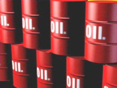 Oil a whisker away from $US100