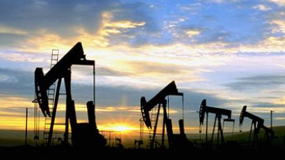 Crude supply balance belies price surge