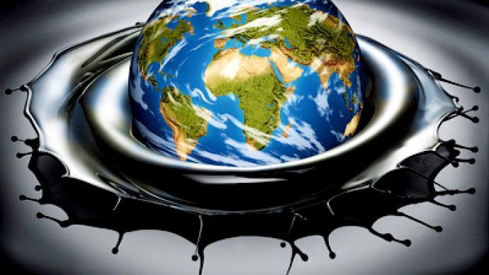 Global demand belies warnings on oil