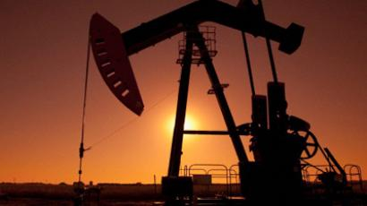 Russian government expects oil prices to fall by the end of 2012