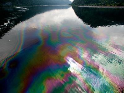 Slip ups in the Russian oil fields