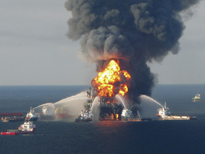 BP sold Texas oil refinery after making hundreds of people sick, victims claim