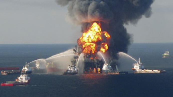 Out of court: Transocean to pay $400 million for 2010 Gulf of Mexico oil spill