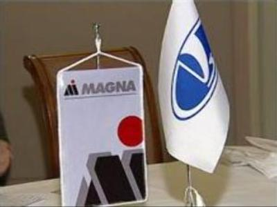 Oleg Deripaska set for stake in Magna