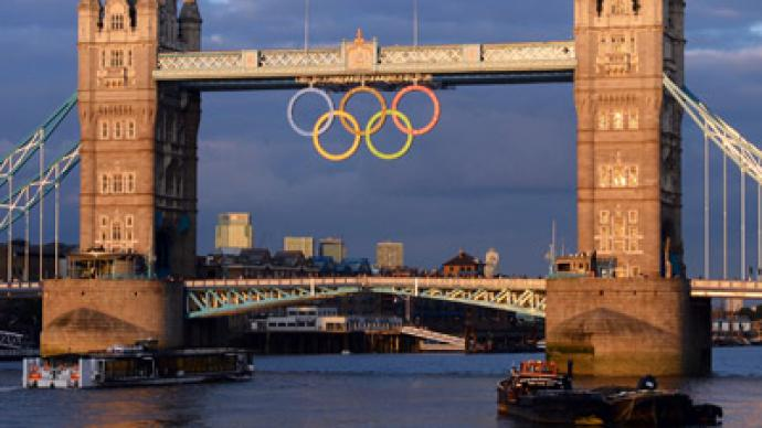 Olympics help UK rein in unemployment