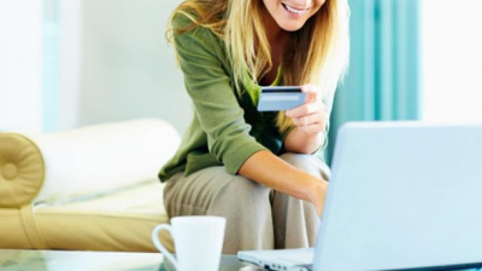 Online retail and banking boosts consumer mobility