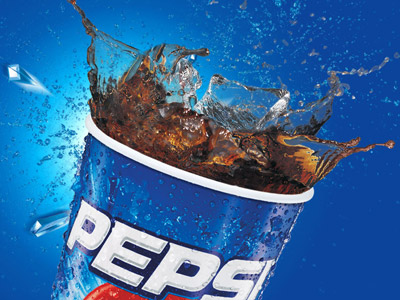 Pepsi absorbs Wimm-Bill-Dann