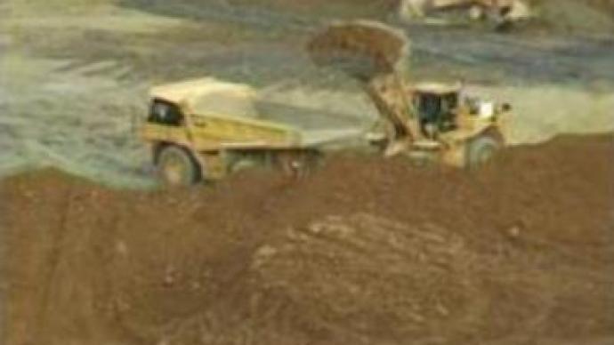 Peter Hambro's subsidiary Yamal Zoloto to lose licences