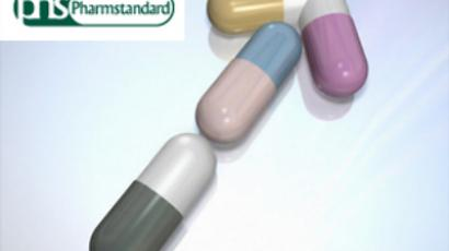 Pharmstandard posts FY 2009 net profit of 6.85 billion roubles