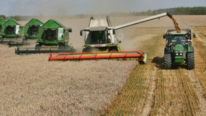 PhosAgro post FY 2010 net profit of $515 million
