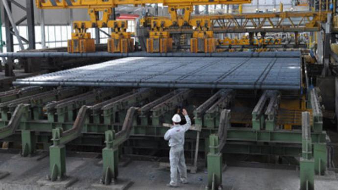 September HSBC Manufacturing PMI remains weak