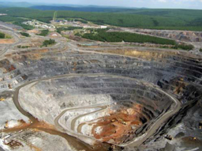 Polyus Gold posts FY 2009 net profit of $323.18 million