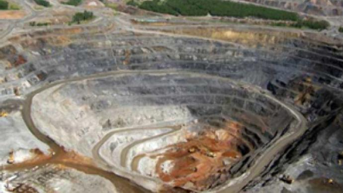 Polyus Gold posts 1H 2009 Net Profit of $150 million