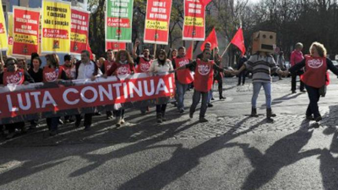 Portugal: Nothing to write home about one year after bailout