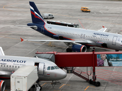 Aeroflot posts 1H 2011 net profit of $376.8 million