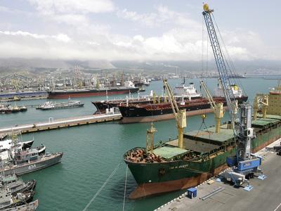 Novorossiysk Commercial Sea Port posts FY 2010 net profit of $258.4 million