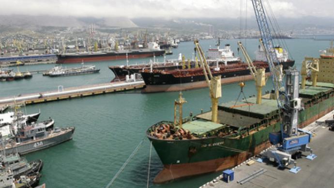 Novorossiysk Commercial Sea Port posts 9M 2010 net profit of $232.9 million