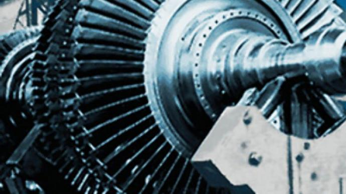 Power Machines Company posts 1H 2010 net income of $97.8 million