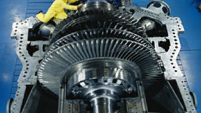 Power Machines posts 1H 2008 Net Profit of $17.6 million