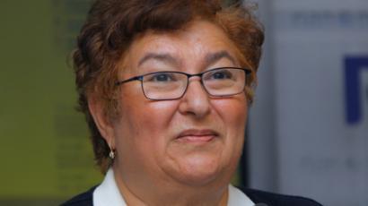 Women: a growing force in Russian business