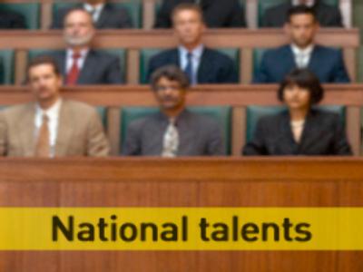 President Medvedev calls for National Talent database
