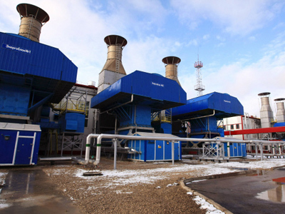 Transneft posts 1H 2011 net profit of 129.9 billion roubles