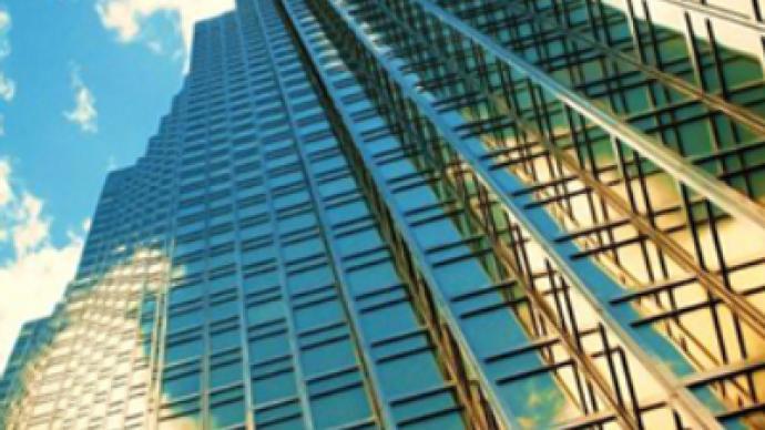 Promsvyazbank posts FY 2009 net loss of 626 million roubles