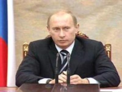 Putin warns: rouble strength worries producers
