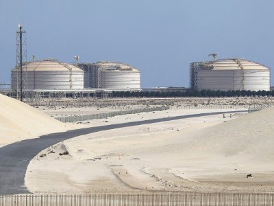 Qatar buys up distressed assets in a bid to reduce oil dependence