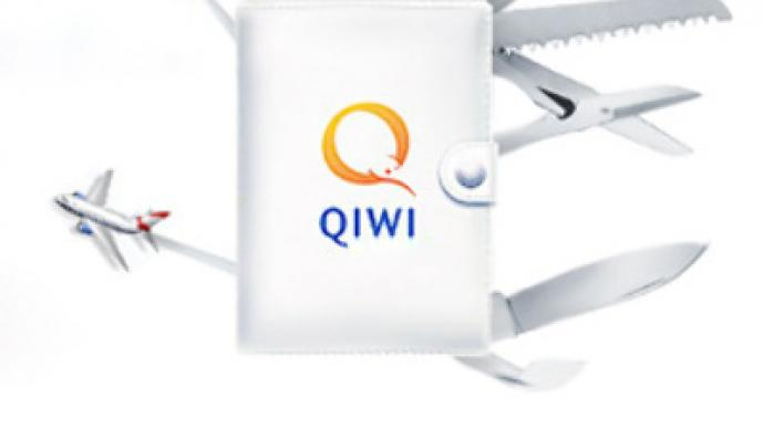 Qiwi moves into banking