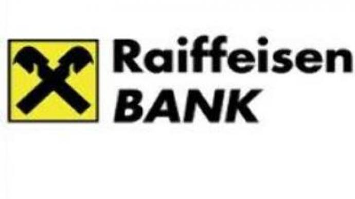 Raiffeisenbank becomes Russia's #1 foreign bank