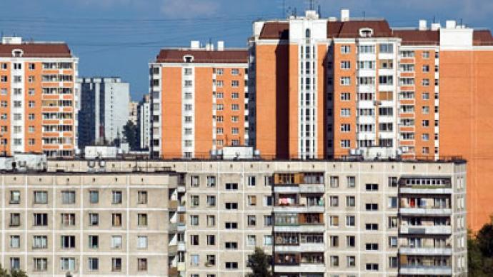 Registry To Open Property Ladder