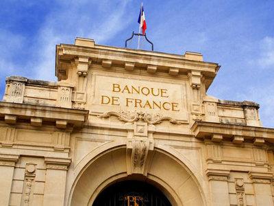 France's third-largest bank reports profit losses over Greece woes