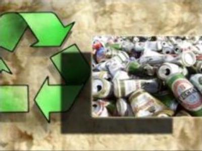 Recycling in Russia lags behind rest of world