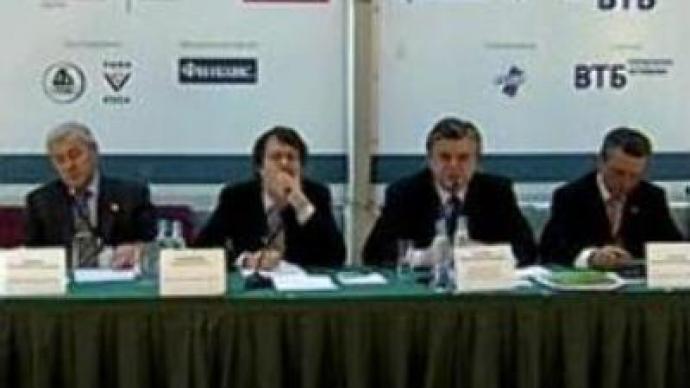 Regional Development Banks network to boost Russia's economy