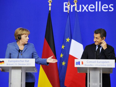 "EU ""make-or-break talks"" on the way"