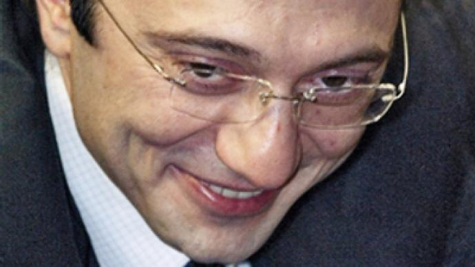 Revealed: the man who pays a third of Dagestan's tax