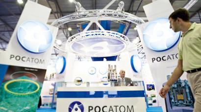 Mantra Resources takes up revised Rosatom offer