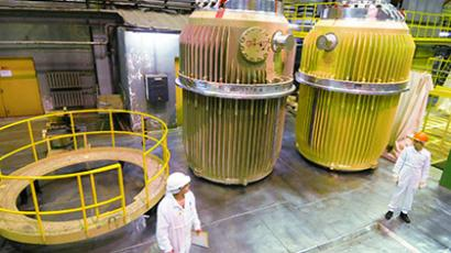 Rosatom spares no expense to buy out Canada's Uranium One