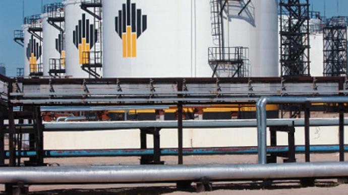 Rosneft posts 1Q 2011 net income of $3.942 billion