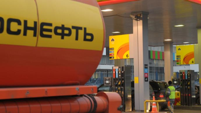 Rosneft plans to borrow up to $35bln to buy TNK-BP