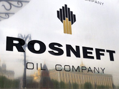 Rosneft and Shell in talks on Arctic oil field exploration