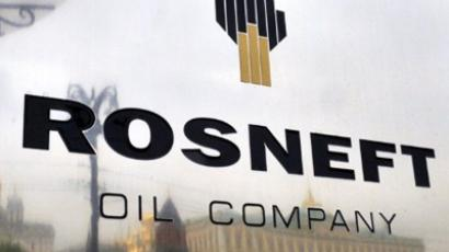BP & Rosneft: oil saga