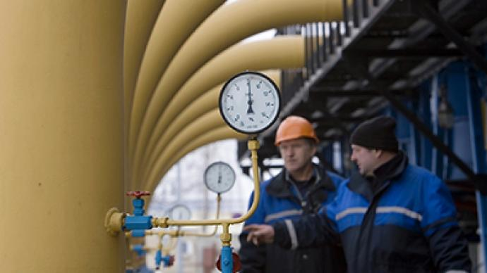 Rosneft to rival Gazprom in LNG market